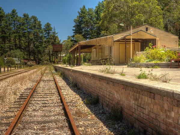 Zig Zag Station