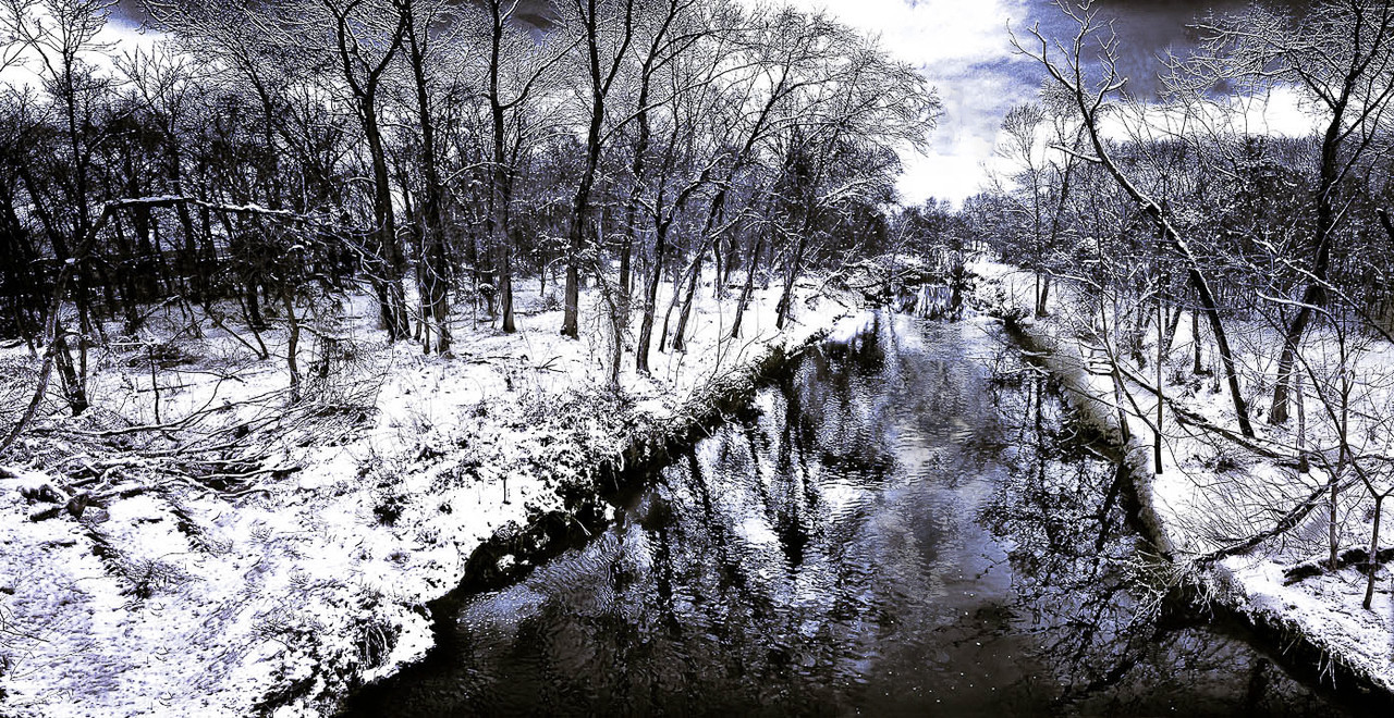 River Number 1
