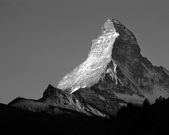 The Matterhorn - Zermatt, Switzerland