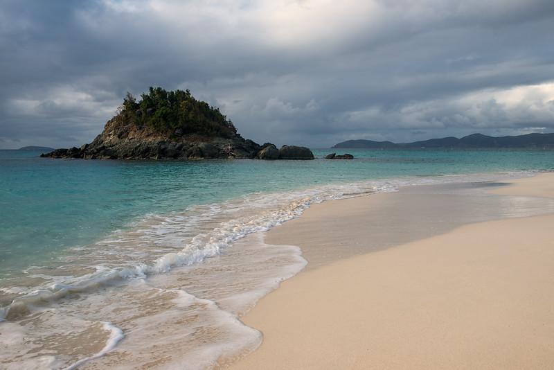 Trunk Bay - St John Virgin Islands