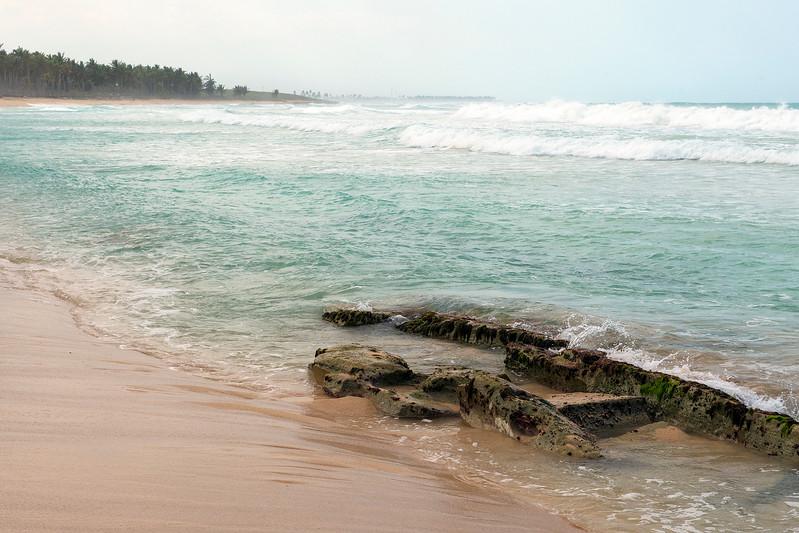 Macao Beach, Dominican Republic
