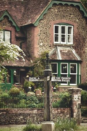 Albury Village