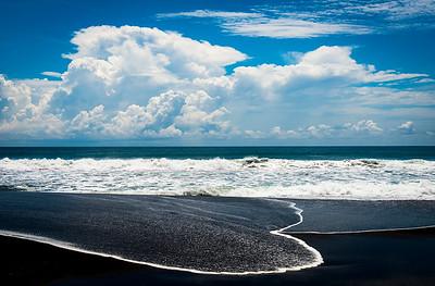 Pacific Beach- Costa Rica