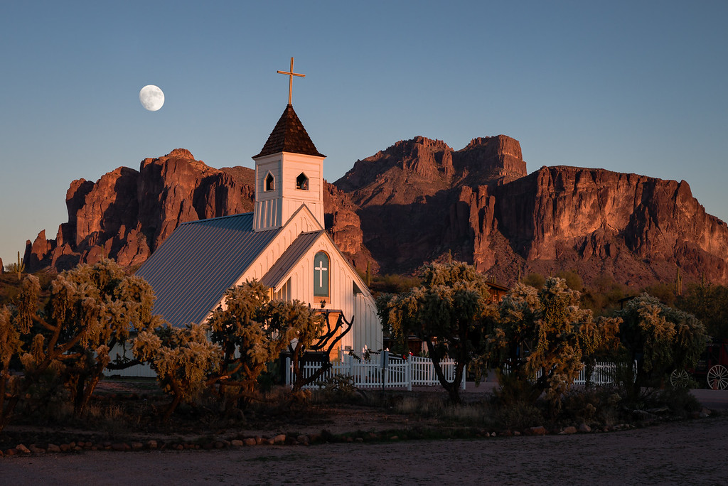 Arizona Chruch