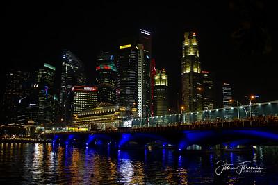 F1 Week, Singapore