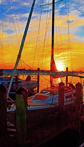 Estero Baay Marina