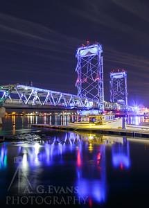 Memorial Bridge IV