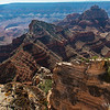 Cape Royal Trail on the North Rim of the Grand Canyon
