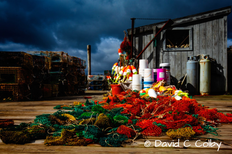 Fishermen's Dock