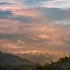 Blue Ridge Sunrise Mist