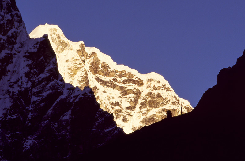 Himalayan Light