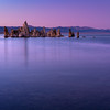 Sunset over Mono Lake 2