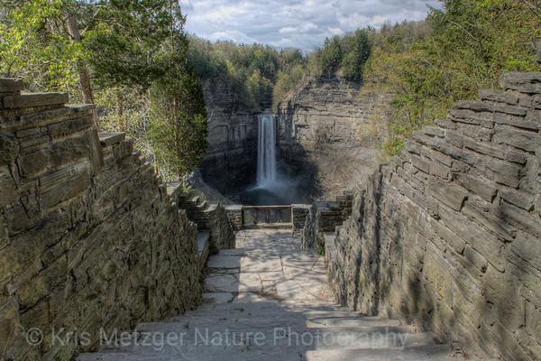 Taughannock Falls III