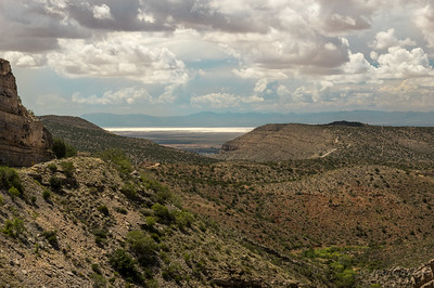 White Sands Missle Range