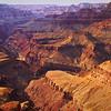 Grand Canyon Study