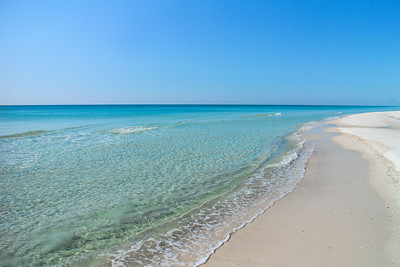 St. Joe Beach, Florida