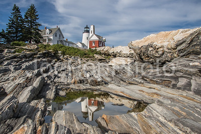 Permaquid Lighthouse