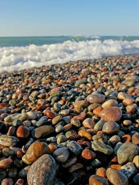 Agate Beach, Michigan