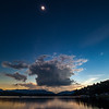 Sunset of Totality