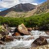 Travel Upstream to Reach the Peak