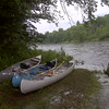 TY 8 - Short Rest on Fox River