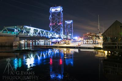 Memorial Bridge III