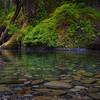 Punch Bowl Falls    Hood River, Oregon, USA<br /> <br /> Canon EOS 6D w/ EF24-105mm f/4L IS USM: 24mm @ 10.0 sec, f/8, ISO 100
