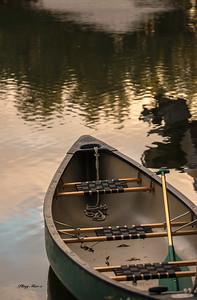 The Canoe - Lake LBJ - Kingsland, TX
