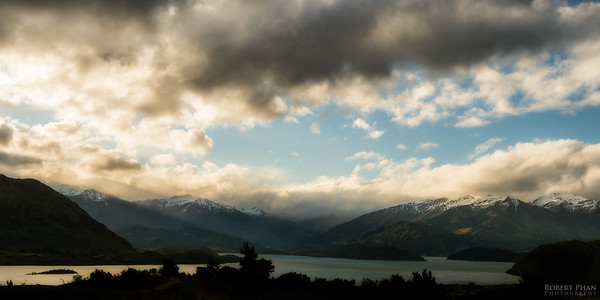 Wanaka Summit