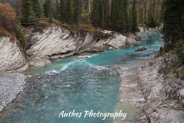 Kootenay National Park, BC Canada
