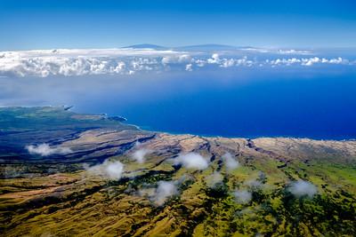 Big Island from Maui