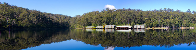 Karri Valley Hidden Resort