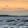 Lake Champlain from Killkare State Park, St. Albans Vermont