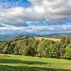 Scottish Blue Sky's the Highlands & Crieff.