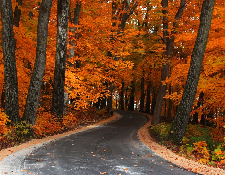 Ornge road