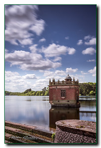 SWITHLAND RESERVOIR WATER TOWER