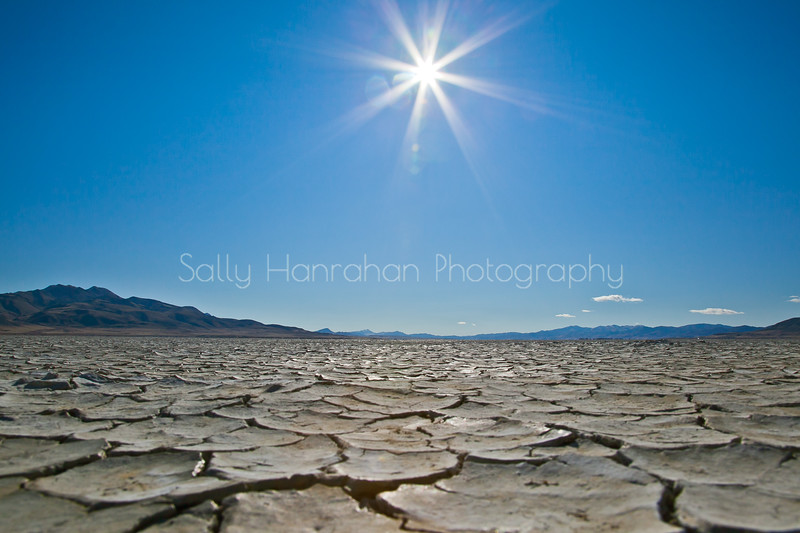 Black Rock Desert~Gerlach Nevada