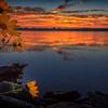Potomac Sunrise