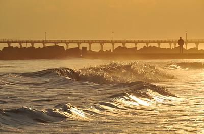 Coney Island Waves