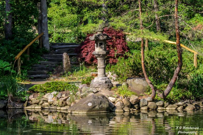 Cranbrook Oriental Gardens