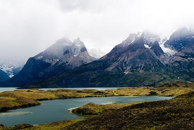 Torres del Paine 2- Chile