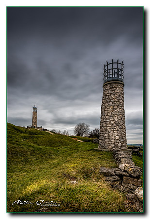 CRICH STAND MILLENIUM TOWER
