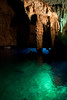 The Green Grotto - La Grotta dello Smeraldo