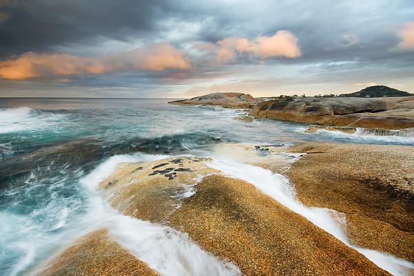 Bicheno Seascape