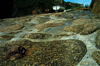1211 Porthguarra Cornwall 1971