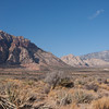 Red Rock Canyon, USA