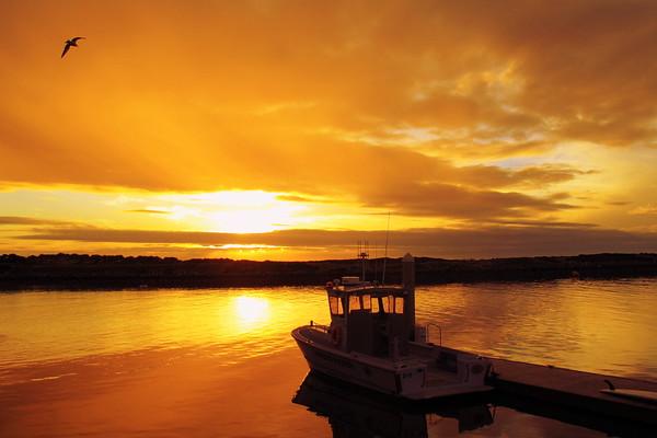 February 16, 2011Ventura Sunset