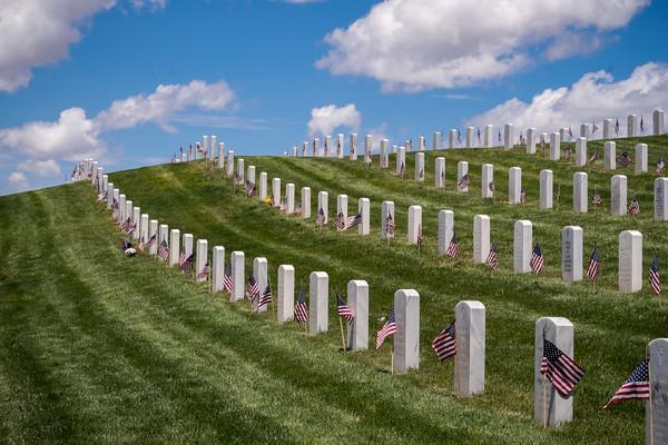 The Fallen - Memorial Day 2015