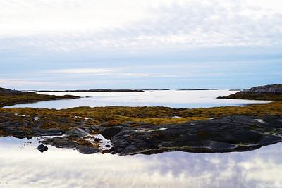 157 Sea mirror