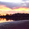 Sunset at WNWR